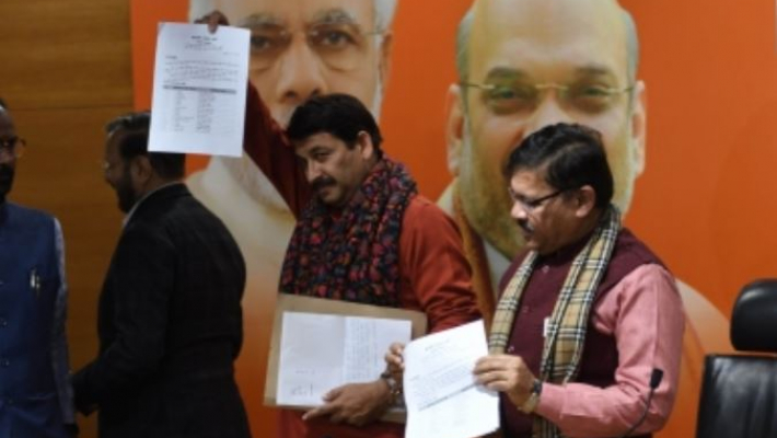 BJP denies tickets to 3-time MLA Kulwant Rana, 25 others