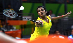 PV Sindhu vulnerable on counter-attack: Vimal Kumar