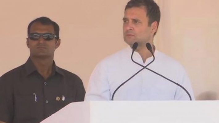 Not here to make false promises, committed to resolving issues: Rahul