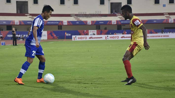 Super Cup fiasco: Rs 10 lakh fine for 5 clubs, including Gokulam