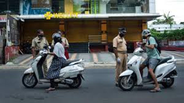 COVID-19: Four districts of Kerala under triple lockdown; borders sealed