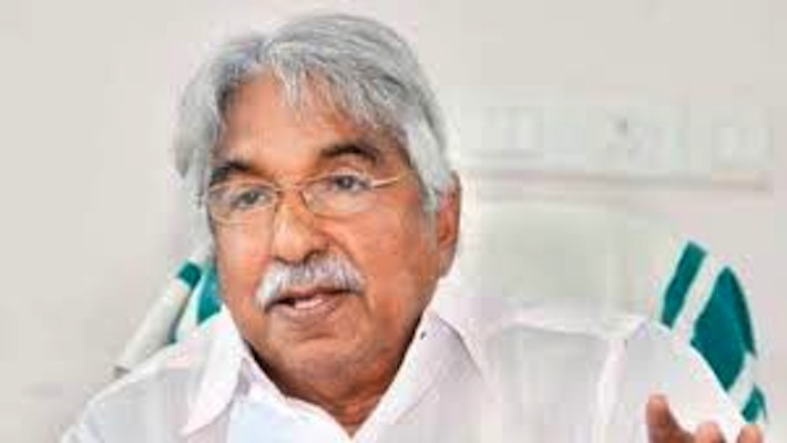 Leaders shower praise on Oommen Chandy for 50 years as Kerala MLA