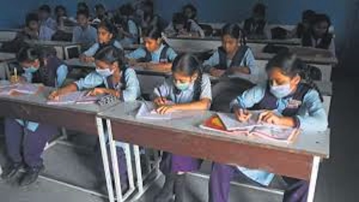 U'khand schools set to reopen from Nov 1, parents remain worried amid rising COVID-19 cases