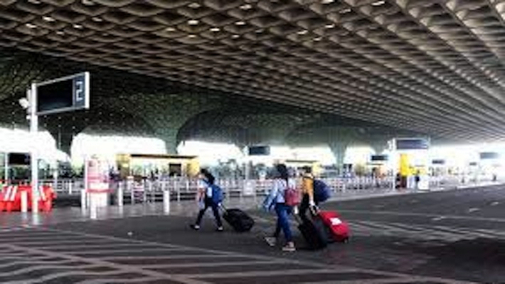 Mumbai airport now starts COVID-19 express test facility for departing passengers, visitors