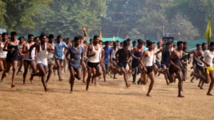 Army woos youth, showcase bravehearts' career in Kerala