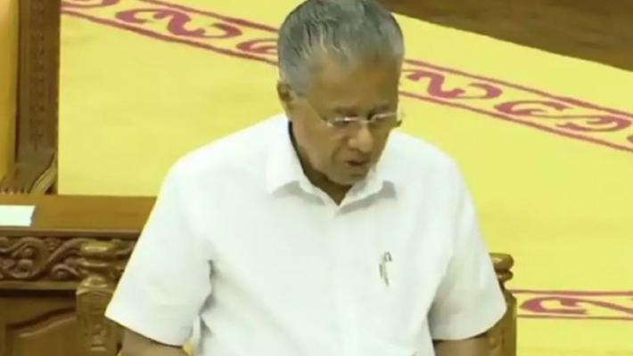 Kerala will strongly intervene against a move to privatise PSUs: CM