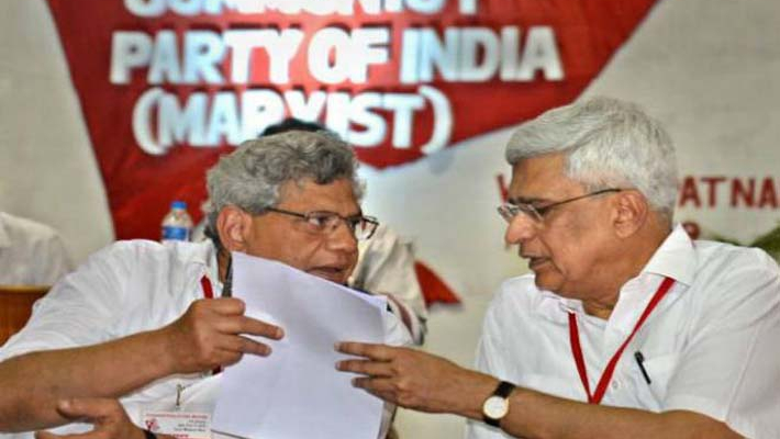 Differences in CPI(M) may lead to vote in party congress, say insiders