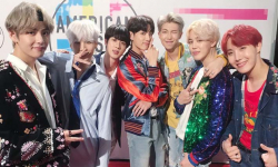 S Korean pop group BTS wins TIME 100 reader poll