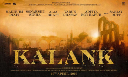 'Kalank' to release on April 19, 2019