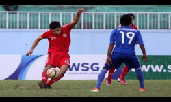 India clubbed with Maldives, Sri Lanka in SAFF Cup Football Meet