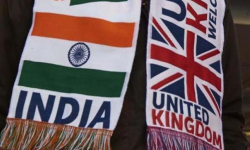 India-UK free trade agreement to boost economic ties: UKIBC