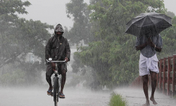Monsoon likely to hit Kerala on May 29