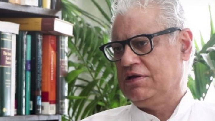 CBI registers criminal case against Lawyers Collectives, names Anand Grover