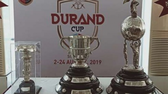 Durand Cup tickets from Rs 20