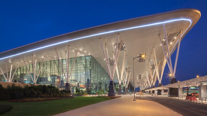 Bengaluru, Hyderabad airports figure in list of fastest growing airports in 15 mn category