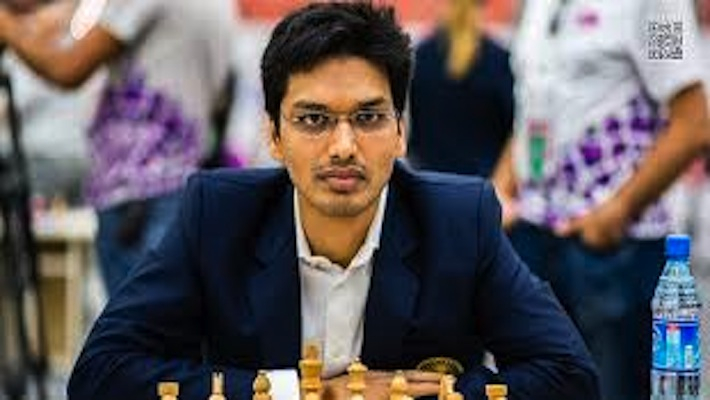 Harikrishna stays in fifth place; Wesley So goes on top