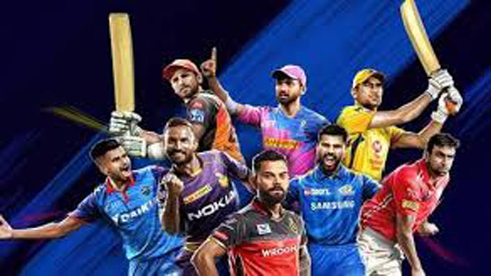 Let the show begin: Glitzy IPL marks start of Indian sporting events in COVID times