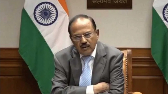 Financial frauds have seen a spike due to dependence on digital payment platforms: Ajit Doval