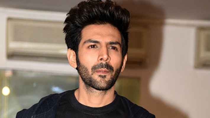 Legal route should be followed: Kartik Aaryan on sexual harassment allegations against Hirani