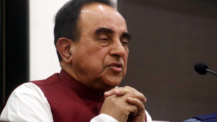 GST biggest madness of the century: Subramnian Swamy