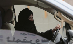 Saudi arrests activists who campaigned for women's driving