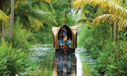 Kerala Tourism gets 'Best Destination for Families' award