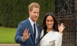 Meghan Markle will not promise to 'obey' Prince Harry in her Royal Wedding vows