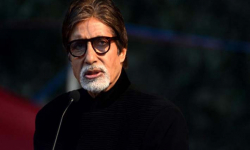 Amitabh Bachchan honoured for being 'bridge builder between India and Europe'