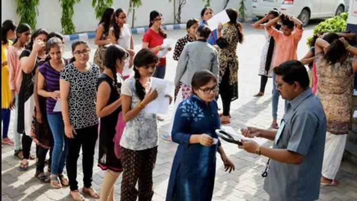 Kerala asks for entrance examination centres in Gulf countries
