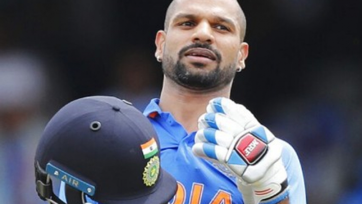 Dhawan ruled out of World Cup, cover Pant drafted into India squad