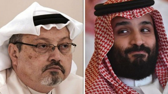 'Credible evidence' linking Saudi crown prince to Khashoggi murder: UN expert