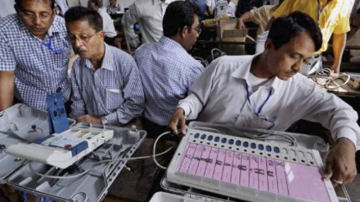 Law panel for tough legal framework to hold simultaneous polls