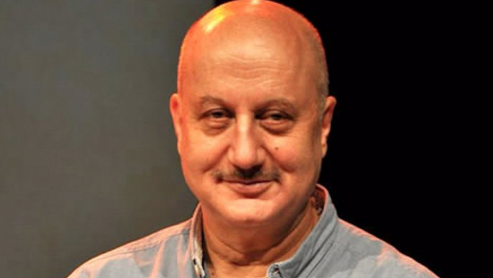 When Anupam Kher was rejected by AIR Shimla for casual announcer job