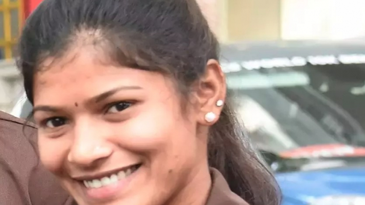 AIU hands two-year suspension to first-time dope offender Sanjivani Jadhav