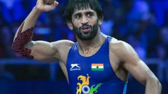 Bajrang lose semifinal in controversial manner after qualifying for Tokyo Olympics along with Ravi