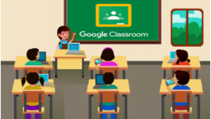 Google Classroom- Enhanced teaching and learning platform for 21st century
