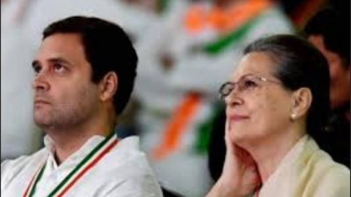 Rahul Gandhi2.0 likely in April