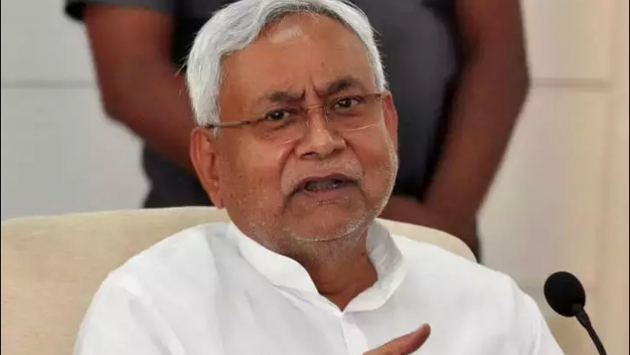 At Niti Aayog meet, Nitish pitches for 'one nation, one electricity rate'