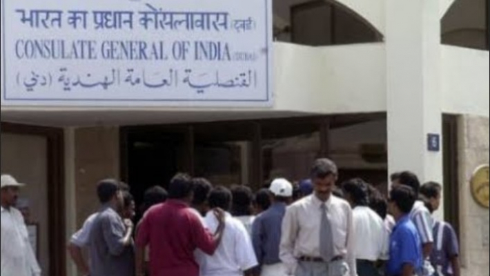Indian Consulate in Dubai to limit services, restrict entry