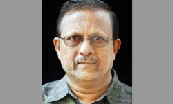 Kerala Kaumadi Chief Editor M S Ravi passes away