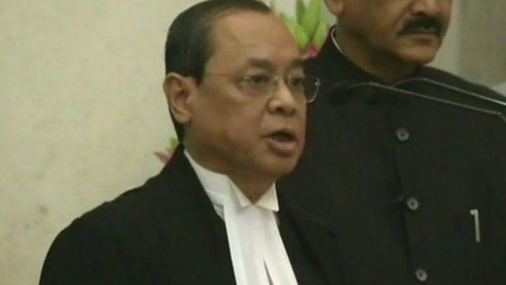 CJI-led bench set up to hear sexual harassment allegations against him, order by 2 other judges