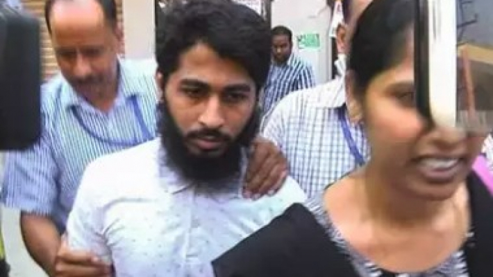 ISIS module: NIA arrests key conspirator from Delhi