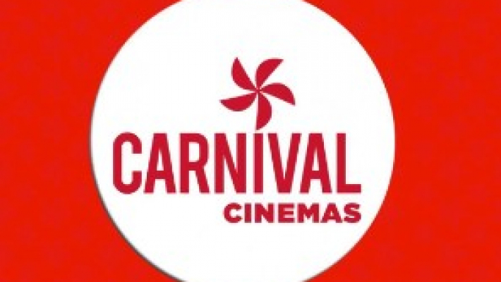 Carnival Cinemas becomes the first cinema company to be PCMMi certified