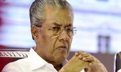 Kerala CM warns officials of strict action if caught taking bribes