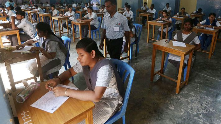Exemptions allowed from lockdown to conduct board exams of classes 10, 12