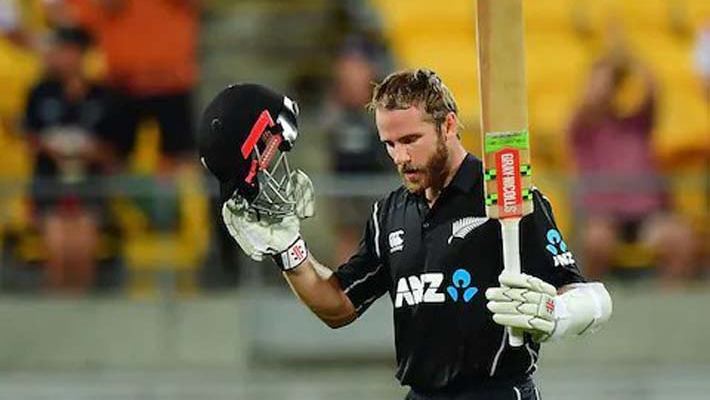 NZ skipper Williamson's ton virtually knocks South Africa out of World Cup