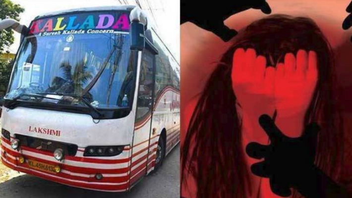 Attempt to sexually assault woman passenger, bus driver arrested
