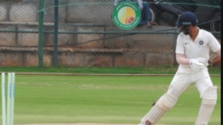 Another day washed out as Duleep Trophy opener ends in draw