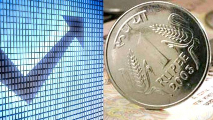 Rupee rallies 66 paise to 70.68 against USD on FM announcements