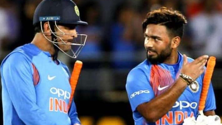 We need to look beyond Dhoni now, Pant is my choice for World T20: Gavaskar